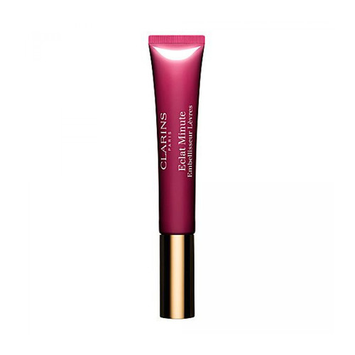 Clarins Instant Light natural lip perfector 08 Plum Shimmer 12 ml