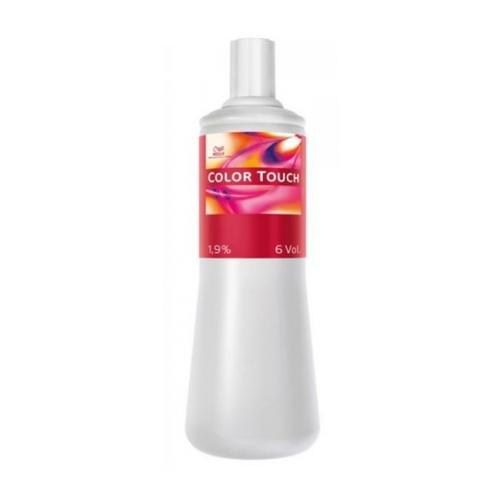 Wella Color Touch Emulsie 1,9% 1.000 ml