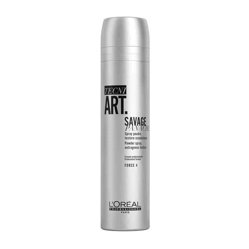 L'Oreal Tecni Arti Savage Panache Powder Spray Outragous texture 250 ml