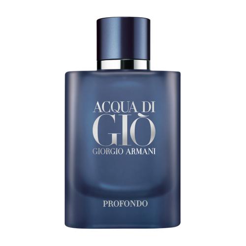 Giorgio Armani Acqua di Gio Profondo Eau de parfum 75 ml