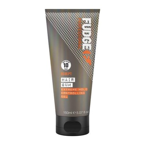 Fudge Hair Gum Controlling Gel 150 ml