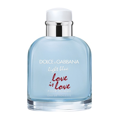 Dolce & Gabbana Light Blue Love Is Love Pour Homme Eau de toilette 125 ml