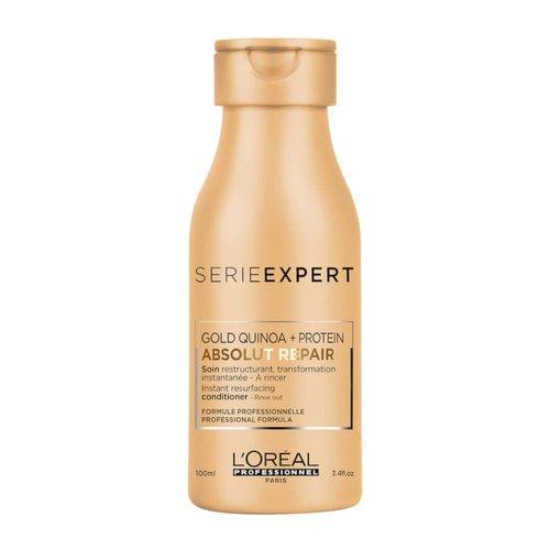 L'Oreal Expert Absolut Repair Gold Quinoa + Protein Shampoo