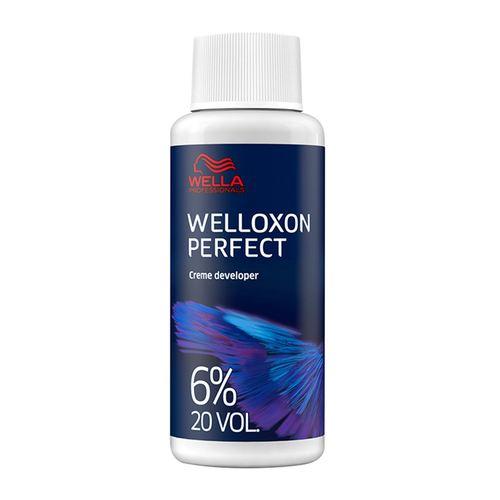 Wella Welloxon Perfect 6% 60 ml