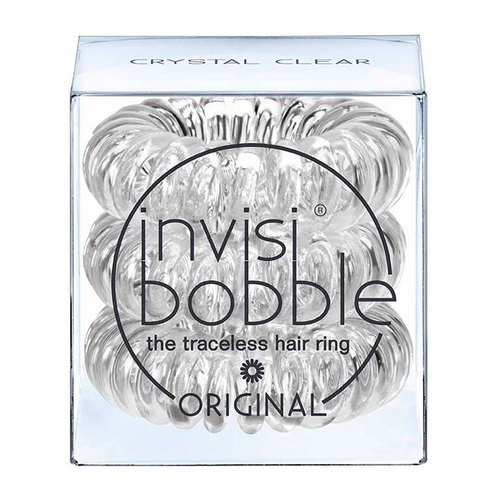 Invisibobble Hair Ring Clear