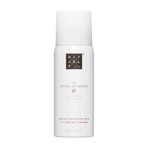 Rituals Sakura 24h Anti-perspirant Spray 50 ml