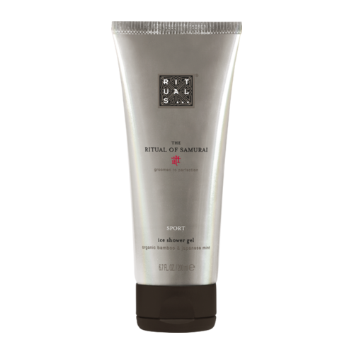 Rituals Samurai Sport Ice Shower Gel