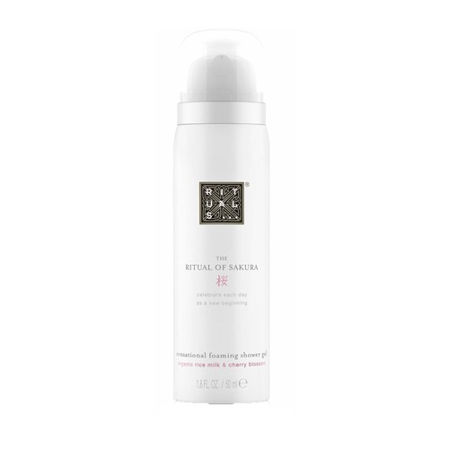 Rituals Sakura Foaming Shower Gel 50 ml