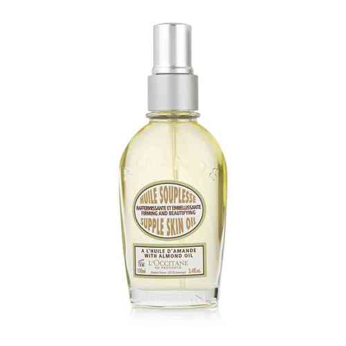 L'Occitane Almond Supple Skin Oil 100 ml