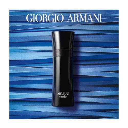 Armani Code Gift set