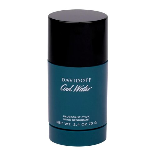 Davidoff Cool Water Deodorant stick Alcoholvrij 70 gram