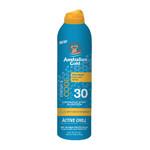 Australian Gold Continuous Active Chill Sunscreen Spray SPF 30