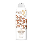 Australian Gold Botanical Sunscreen Premium Coverage Natural Spray SPF 50