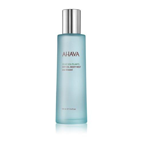 Ahava Deadsea Plants Dry Oil Body Mist Sea-kissed 100 ml