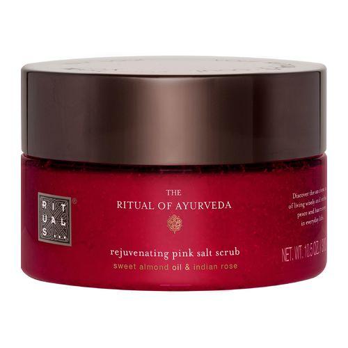 Rituals Ayurveda Rejuvenating Pink Salt Body Scrub 300 G