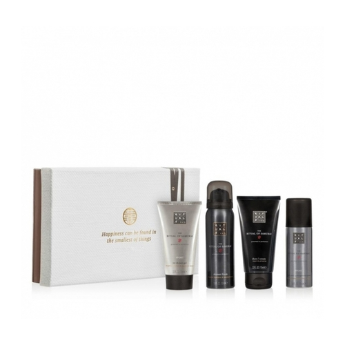 Rituals Samurai Invigorating Treat Set