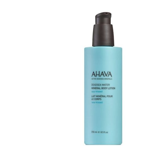 Ahava Deadsea Water Mineral Body Lotion Sea-kissed 250 ml