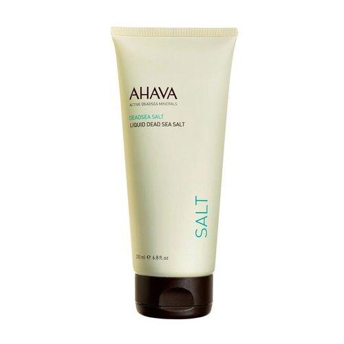 Ahava Deadsea Salt Liquid Dead Sea Salt 200 ml