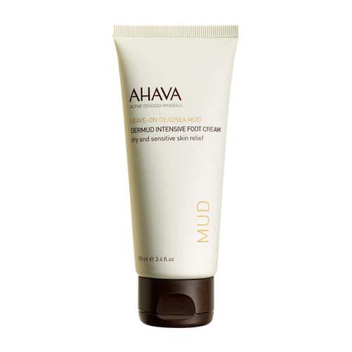 Ahava Deadsea Mud Dermud Intensive Foot Cream 100 ml
