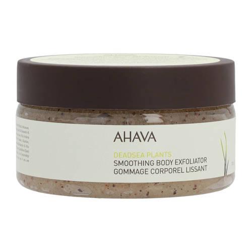 Ahava Deadsea Plants Smoothing Body Exfoliator 300 gram