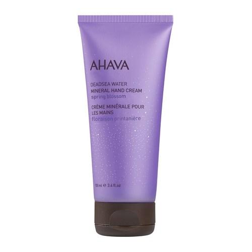 Ahava Deadsea Water Mineral Hand Cream Spring Blossom 100 ml