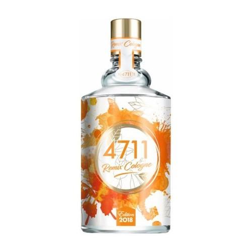4711 Remix Cologne Orange Eau de cologne 100 ml