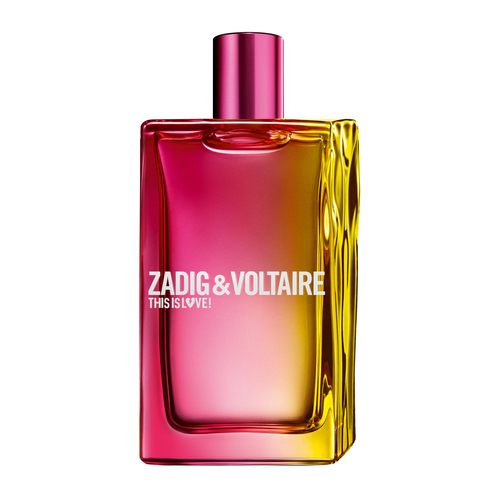 Zadig & Voltaire This is Love for her Eau de parfum