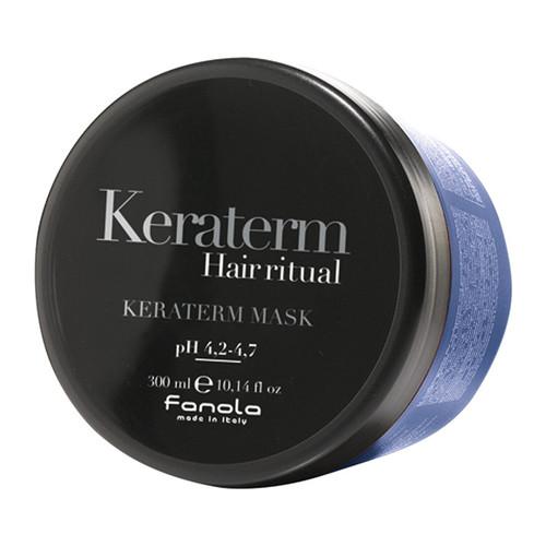 Fanola Keraterm Hair Ritual Mask