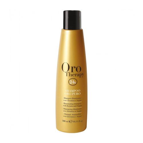 Fanola OroTherapy Oro Puro Shampoo 300 ml