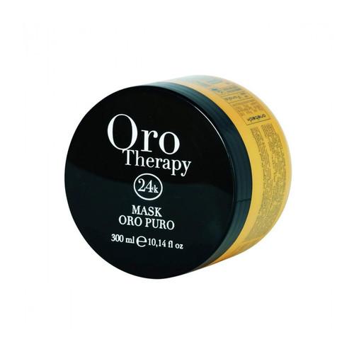 Fanola OroTherapy Oro Puro Mask