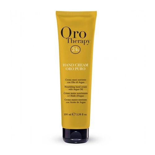 Fanola OroTherapy Oro Puro Handcréme 100 ml