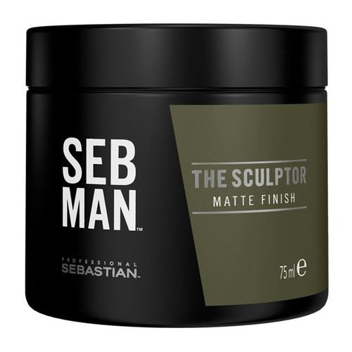 Sebastian Seb Man The Sculptor