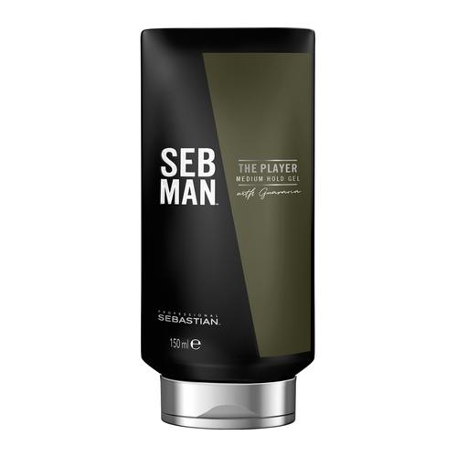 Sebastian Seb Man The Player Medium Styling Gel
