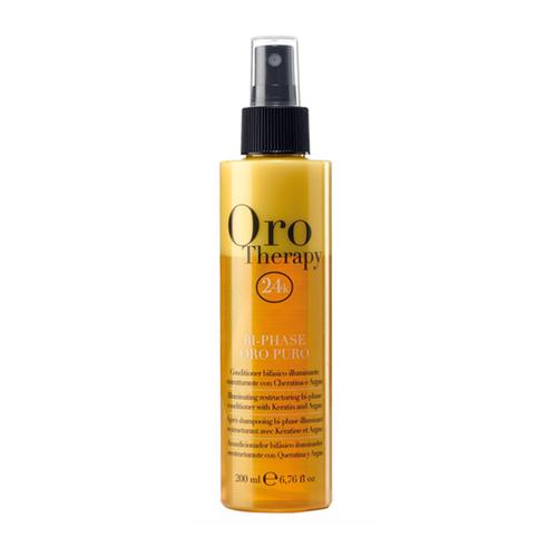 Fanola OroTherapy Oro Puro Bi-Phase 200 ml
