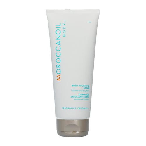 Moroccanoil Body Polishing Scrub 200 ml