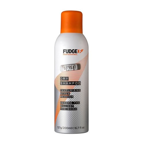 Fudge Style Dry Shampoo 200 ml