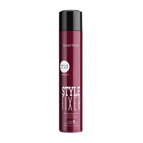 Matrix Style Link Style Fixer Finishing Hairspray 400 ml