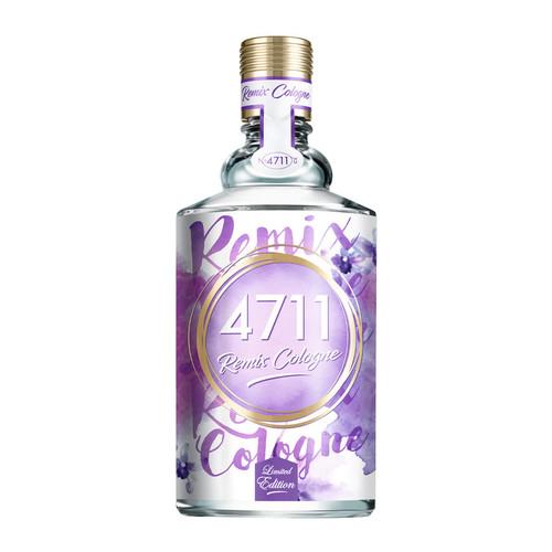4711 Remix Cologne Lavender Eau de cologne 100 ml