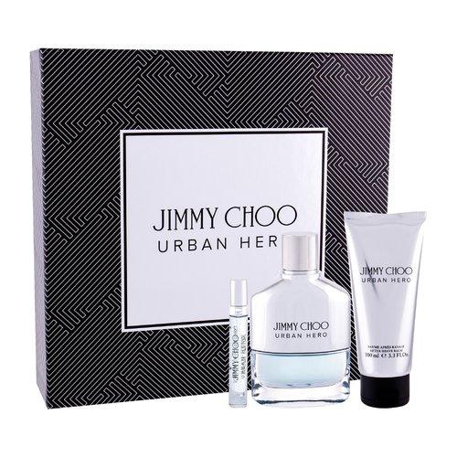 Jimmy Choo Urban Hero Set de regalo