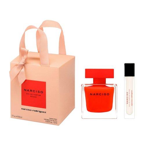 Narciso Rodriguez Rouge Gift set