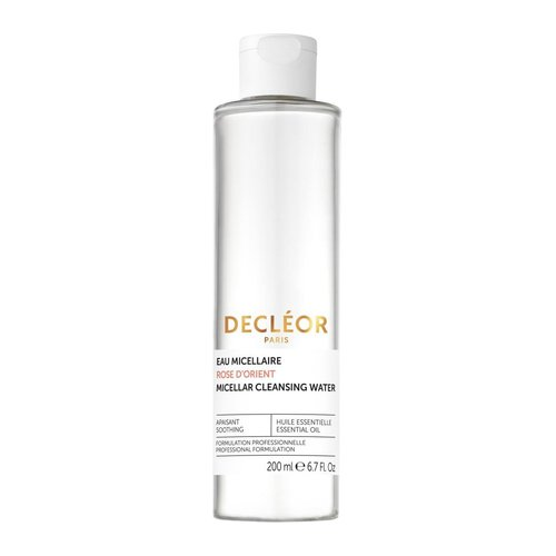 Decleor Rose d'Orient Micellar Cleansing Water 200 ml
