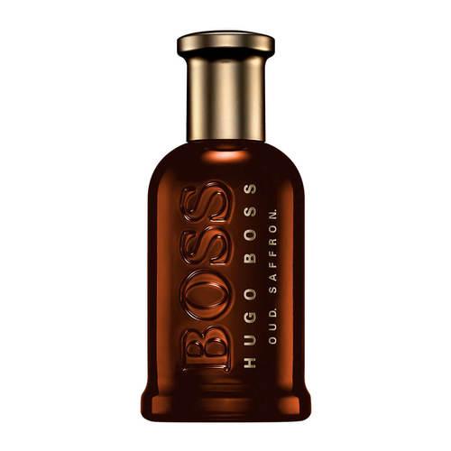 Hugo Boss Boss Bottled Oud Saffron Eau de Parfum 100 ml