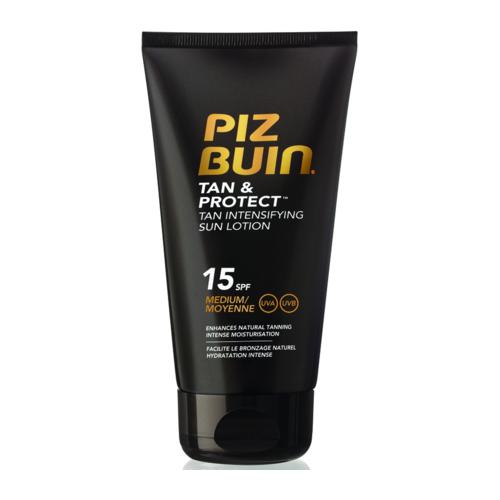 Piz Buin Piz Buin Tan & Protect SPF 15
