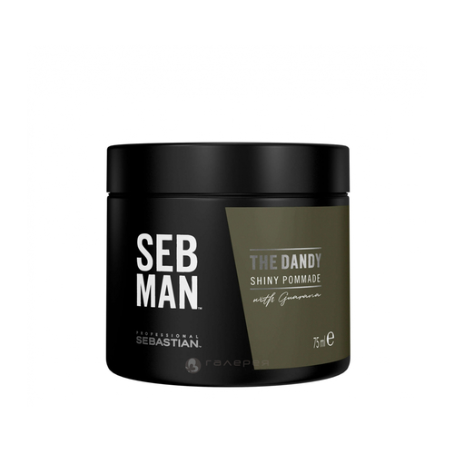 Sebastian Seb Man The Dandy Shiny Pommade
