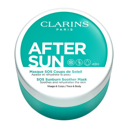 Clarins Sun SOS Sunburn Soother Mask