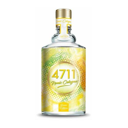 4711 Remix Cologne Lemon Eau de Cologne 100 ml