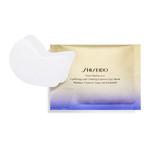 Shiseido Vital Perfection Uplifting & Firming Express Eye Mask 12 x 2 pièces
