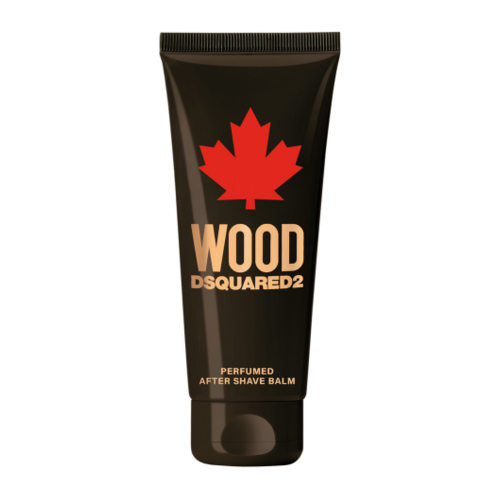 Dsquared2 Wood for him Bálsamo after shave 100 ml