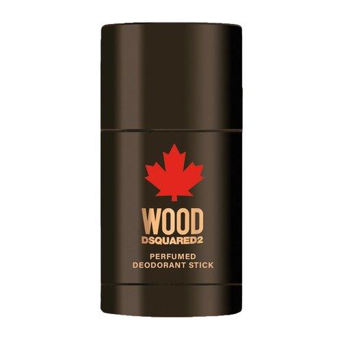 Dsquared2 Wood for him Deodorant 75 ml