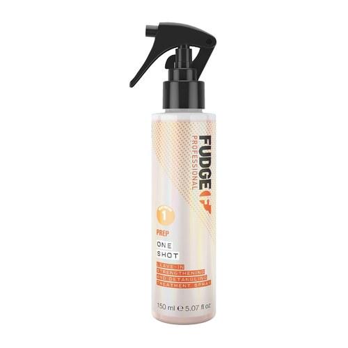 Fudge One Shot Leave-in Strengthening Detangling Spray 150 ml
